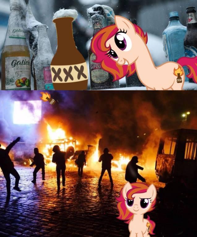 molotov-pony
